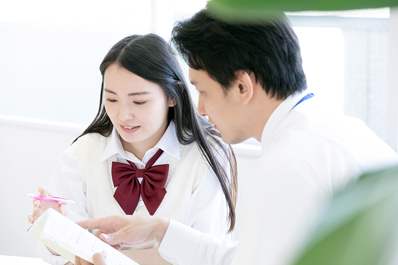 大学入試コース